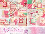 Valentine icon textures - 2101