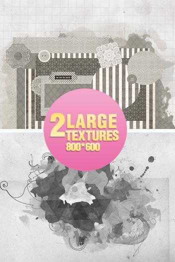 2 Various textures - 800x600