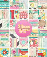 30 Icon textures - 0703 by Missesglass