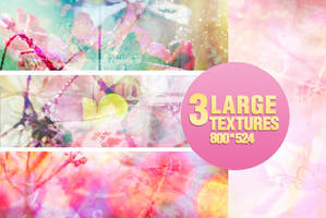 3 Large textures - 1203 by Missesglass