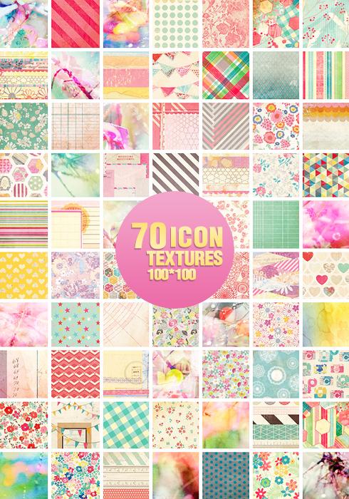 70 Icon textures - 2303