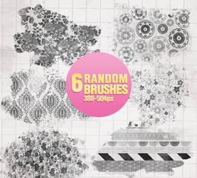 Random Brushes - 0205