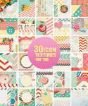 30 Icon textures - 1505