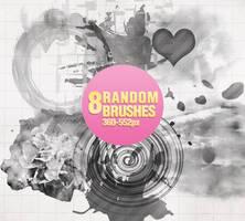 Random Brushes - 0409