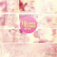 Pink Texture Set by Missesglass