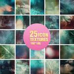 25 Icon textures - 1201