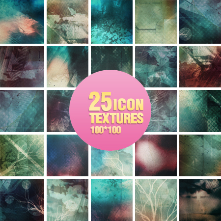 25 Icon textures - 1201 by Missesglass