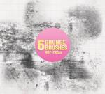Grunge brushes - 1802