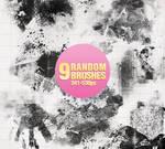Random Brushes - 1103
