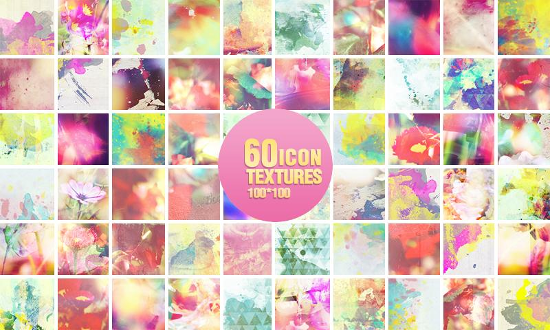 60 Icon textures - 0205