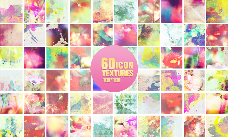 60 Icon textures - 0205 by Missesglass