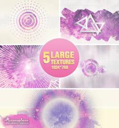 Texture set - 0805