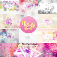 Mix and Match texture set #1 by Missesglass