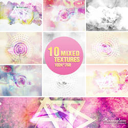 Mix and Match texture set #1 by Missesglass