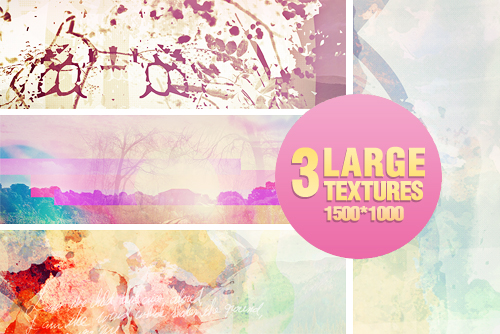 3 1500x1000 Textures - 1306