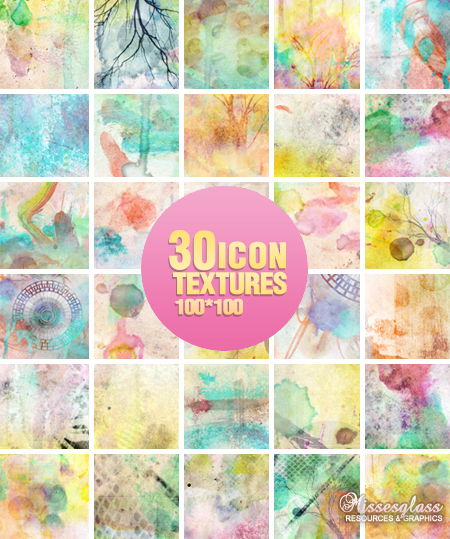 Icon textures - 2406 by Missesglass