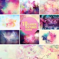 Texture set - 2707 by Missesglass