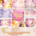 10 Mixed textures - 2110