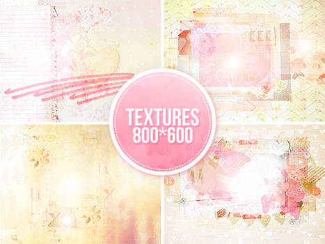 Texture Set - 28112015