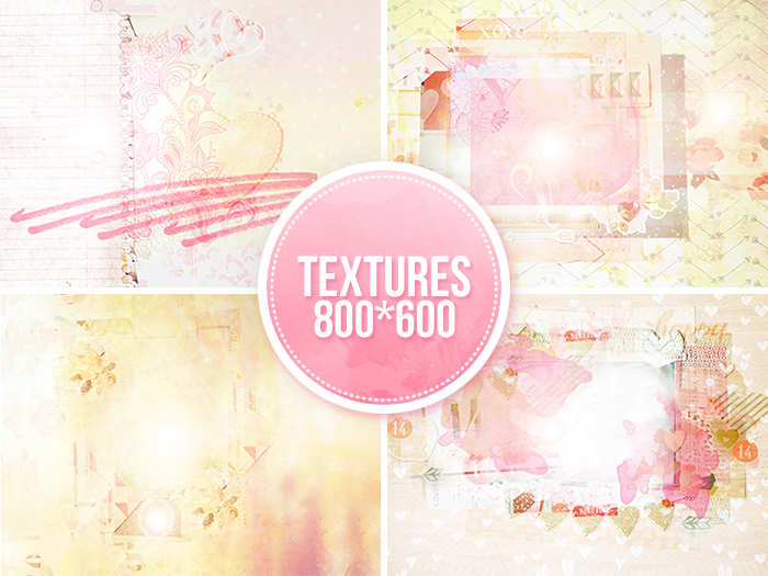 Texture Set - 28112015 by Missesglass