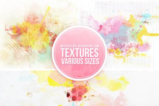 Texture Set - 1501