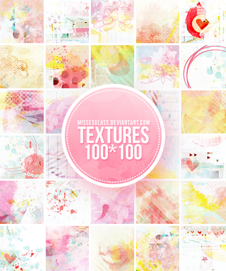 Icon Texture Set - 1501 by Missesglass