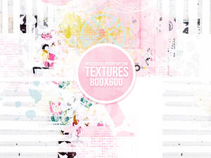 Texture Set - 0910