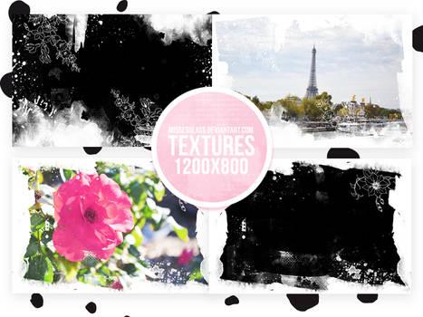 Overlay Textures - 1200x800