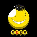 Assassination Classroom icon folder