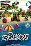Designer Resources Pack