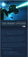 BT's This Binary Universe by starvingartist