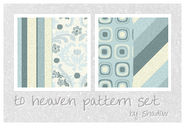 to heaven pattern set by FloatingShadow