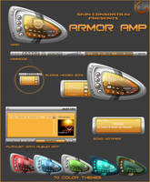 Armor Amp by Skin-Consortium