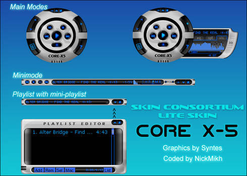 Core X5