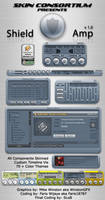 Shield Amp by Skin-Consortium