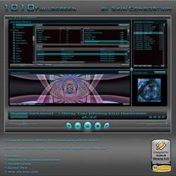 1010 Fullscreen by Skin-Consortium