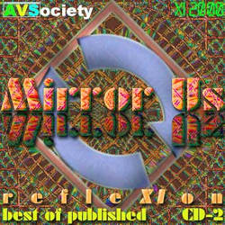 AVSsociety v1 - Mirror Us CD2