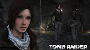 Tomb Raider Aviatrix HD by Lerova