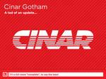 Cinar Gotham