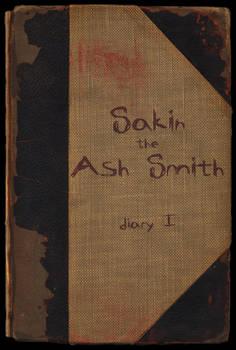 TES - Sakin the Smith 01
