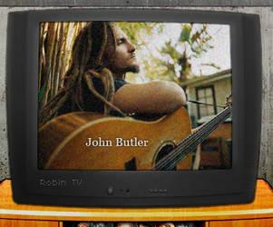 Tribute to my guitar heroes by robinneefs