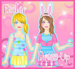 Easter Dress-Up