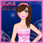 Prom Dress-Up