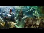 The Wind Kingdoms wallpaper