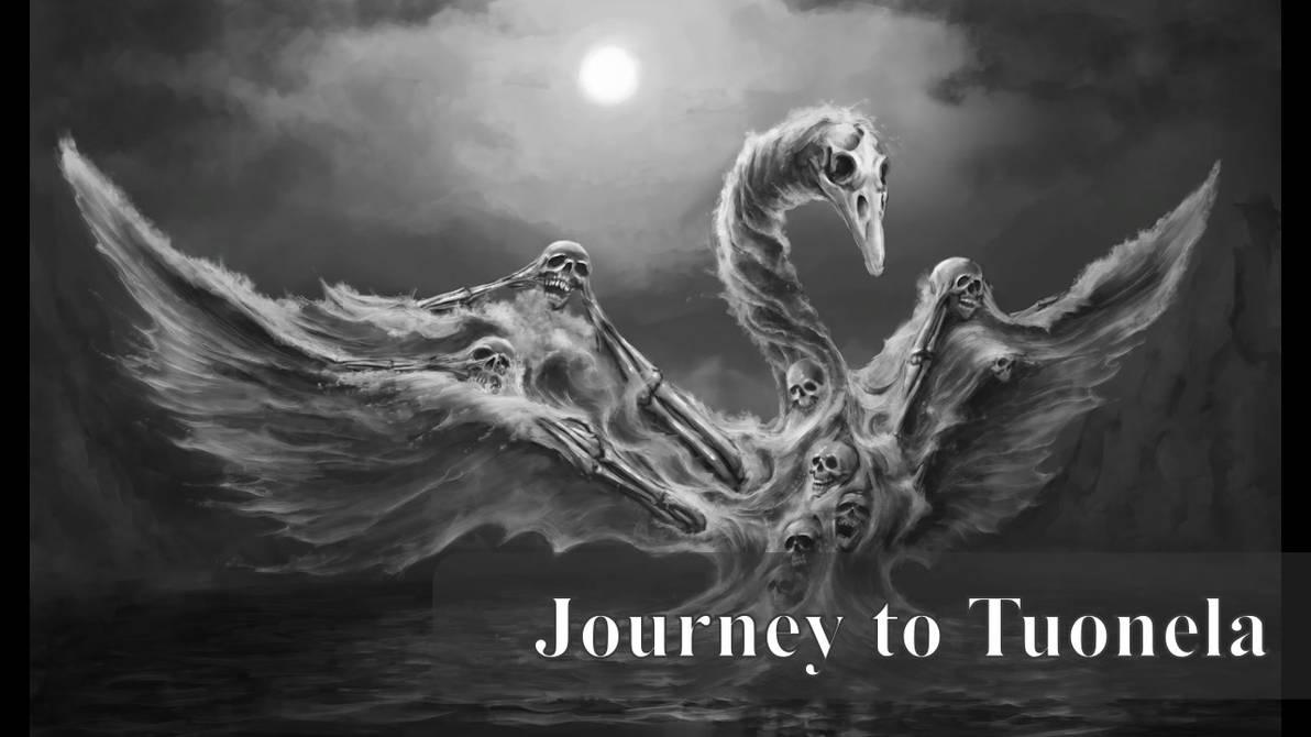 Journey to Tuonela - Video