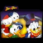 Ducktales Folder Icon