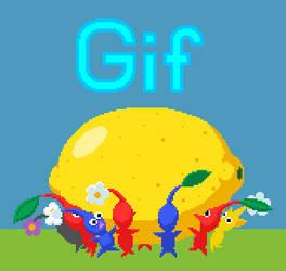 Pikmin 3's most annoying Glitch by ShyGuyXXL
