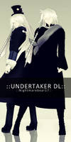 ||MMD|| Undertaker [DL]