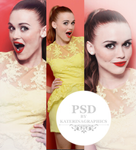 PSD by Katerina Graphics.