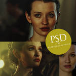 PSD by KaterinaGraphics.